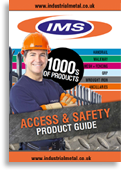 Access and safety guide cover f9450c1c3c71d2ccc52e2a5b49031a0c166adde268a6962b01ddc40e520e803f